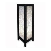 Paper Fusion Lamp Kit 5X15 Black