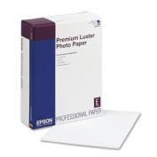 Premium Lustre Photo Paper 22cm X 28cm 250 Sheets
