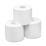 PM Company Specialty Thermal Printer Rolls, 5.7cm Wide, 420cm Length, White, 3 per Pack