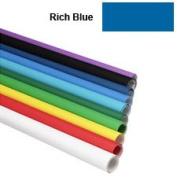 Pacon Fadeless Art Roll - 60cm x 60 feet - Rich Blue