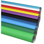 Fadeless Art Paper Roll 120cm x 50' 50 lb. Brite Blue