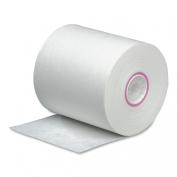 PM Company 07702 Cash Register Paper Rolls, 7.6cm x 150-ft., 50 rolls per Carton