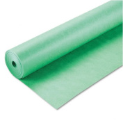 Pacon 67134 - Spectra ArtKraft Duo-Finish Paper, 48 lbs., 48 x 200 ft, Bright Green-PAC67134