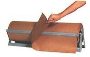 150cm - 75# Kraft Paper Rolls - 1 ROLL [PRICE is per ROLL]