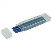 Koh-i-noor Polycolor 4240/18 Light Blue Leads for Artist's Drawing.