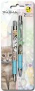 InkWorks Keith Kimberlin Kittens Mechanical Pencils