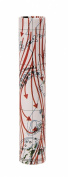Whitbread Wilkinson Eames Eco Pencil Tube, Maps