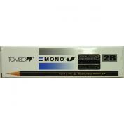 Dragonfly pencil mono J 2B 1 dozen