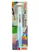 Pentel Aquash Water Brush large fine point, empty [PACK OF 2 ]