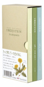 Tombow Irojiten Colour Dictionary Colour Wooden Pencil Set - 30 Colour Set (Tones