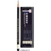 Dragonfly pencil pencil mono 3B