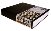 Sketches in the Making Giant Hardcover Sketch Book