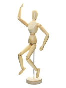 Economy Brand Manikin male [PACK OF 2 ]