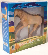 Art Alternatives Wooden Manikin Horse 20cm