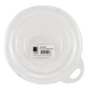 10-Well Round Plastic Palette Lid