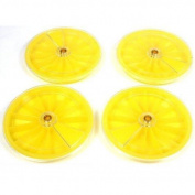 4 Sorting Tray Beading Storage Compartment Parts Tool