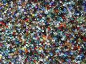 Miyuki Delica Seed Beads 11/0 Colourful Super Mix