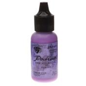 Vintaj Patina Opaque Permanent Ink - Purple Opalite - 15ml Bottle