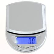 500g * 0.1g Mini LCD Digital Pocket Jewellery Diamond Scale