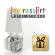 ImpressArt- 6mm, Gift Box Design Stamp