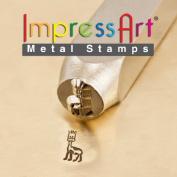 ImpressArt- 6mm, Gerry Design Stamp