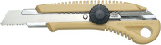 NT Cutter Retractable Compact Saw Knife, 1 Knife