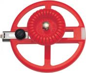 NT Cutter Heavy-Duty Circle Cutter, 3cm 16cm Diameter, 1 Cutter