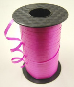 Hot Pink Curling Ribbon - Hot Pink Balloon Ribbon - 500 Yards