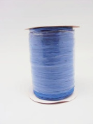 Berwick Wraphia Matte Rayon Craft Ribbon, 100-Yard Spool, Royal