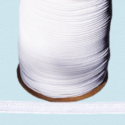 Piping Cord ~ 1cm Piping Cord -0.3cm Filler Cord WHITE