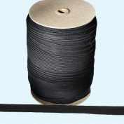 Piping Cord ~ 1cm Piping Cord -0.3cm Filler Cord BLACK