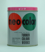 Turner Neo 600cc colour pink