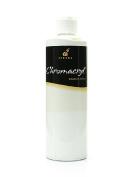 Chroma Inc. Chromacryl Students' Acrylic Paints white pint [PACK OF 2 ]