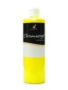 Chroma Inc. Chromacryl Students' Acrylic Paints cool yellow pint [PACK OF 2 ]