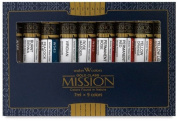 Mission Gold Water Colour Intro Set, 9 Colours