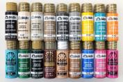 Folk Art PROMOFAII Acrylic Paint, 60ml, Best Selling Colours II