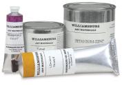 Williamsburg Handmade Oil Colour - 150 ml Tube - Brown Ochre