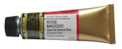 Mission Gold Water Colour, 15ml, Rose Madder