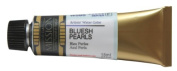 Mijello Mission Gold Class Water Colour, 15ml, Bluish Pearl