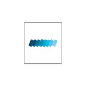 Schmincke Mussini Resin Oil Colour Manganese Cerulean Blue 35ml tube
