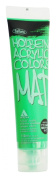 Holbein Acrylic Colours Mat Light Green