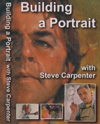 Building a Portrait- DVD with Steve Carpenter