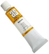 Art Spectrum Aureolin Oil Tube, 40ml