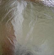 Manetti 12 Karat White Gold Book of 25 Leaves