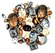 Jesse James Beads 5916 Design Elements Truffles, Multicoloured