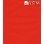 WYN coloured Vellum Red 19X25