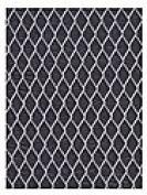 Amaco WireForm Metal Mesh aluminium woven studio mesh - 1cm . pattern 5 ft. roll