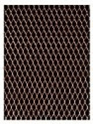 Amaco WireForm Metal Mesh copper woven form mesh - 0.6cm . pattern mini-pack [PACK OF 2 ]