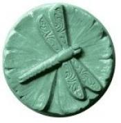 Lilypad Soap Mould