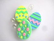 Easter Egg Trio Sheet Mould